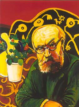 Matisse - Intimate Expressions