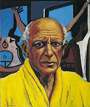 Picasso - Conflicting Interest